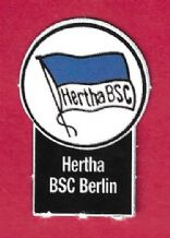 Hertha Berlin Tab (C)